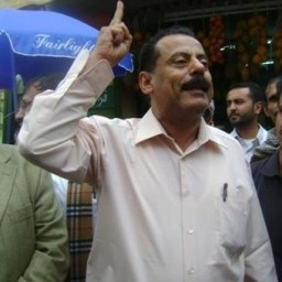 أحمد سيف حاشد